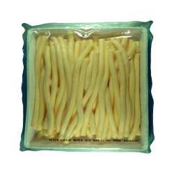 String Cheese Rope Box (2x2) kg