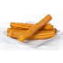 Cocoa Cream Filled Churros x1.4kg