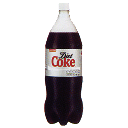 Coke Bottle Png Diet Coke 1.5ltr Bottles X12