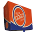 GoGo Printed Side Order Boxes x90